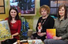 Про ювілейний проєкт «Нові імена Миколаївщини» на «UA: Миколаїв»