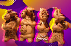 Традиційна етнічна іграшка: Японія, Китай, Іспанія, Мексика та Україна