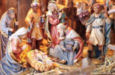 Різдвяні вертепи світу: вичерпна стаття-путівник