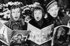 Створюємо різдвяну атмосферу: 7 записів «Щедрика» від минулого до сьогодення