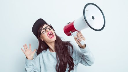 Рекомендації для співаків: як не перевантажити та не втратити голос