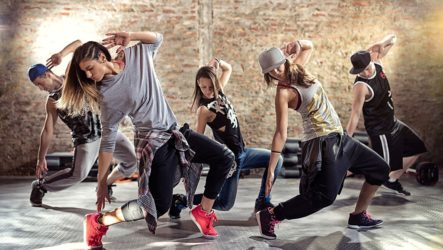 Запрошуємо на обласний хореографічний семінар 19.02