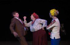 Обласний огляд сільських театральних колективів проведемо дистанційно