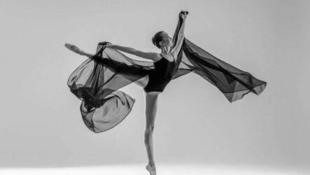 Відкритий хореографічний конкурс «Dance day» 18–20.09