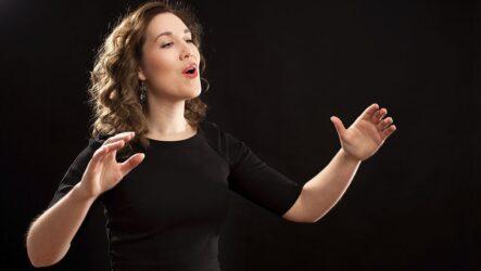 Робота над пісенним твором: 8 порад керівникам вокально-хорових колективів