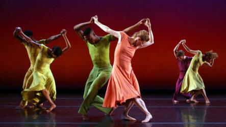 4 основні техніки танцю модерн: особливості й відеоприклади