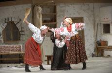Відкрито реєстрацію на обласний театральний огляд «Сільські бувальщини»