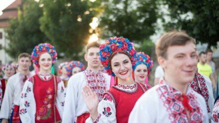 Стартує дистанційний обласний огляд сільських хореографічних колективів