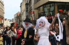 5 незвичних травневих фестивалів