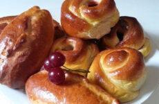 Що готують із тіста на Миколаївщині: рецепти