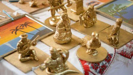 Обласний онлайн-семінар для керівників студій образотворчого та декоративно-прикладного мистецтва клубних закладів 09.02
