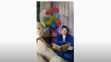 Казки мого дитинства. Олена Козявко — «Подарунок янголів»