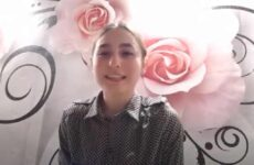 Казки мого дитинства. Олена Вахницька — «Калиточка»