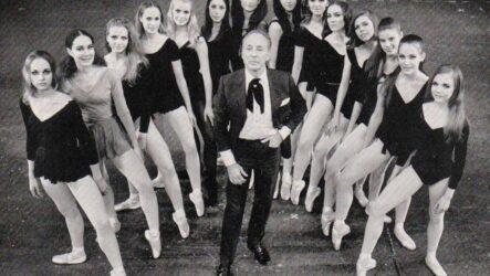 Неокласичний балет: історія й особливості стилю, основні віхи творчого життя основоположника