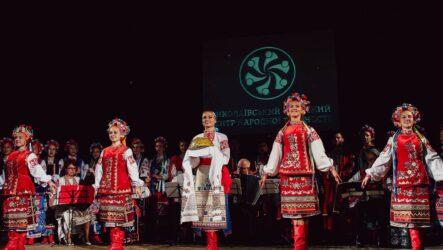 Відкрито реєстрацію на обласний конкурс імені Миколи Аркаса 01.11