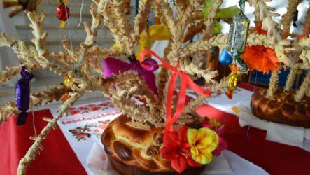 Весільні традиції українців: дівування