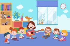 5 цікавих і пізнавальних ігор для розвитку метро-ритмічного слуху
