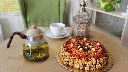 4 кулінарні рецепти національних громад Миколаївщини