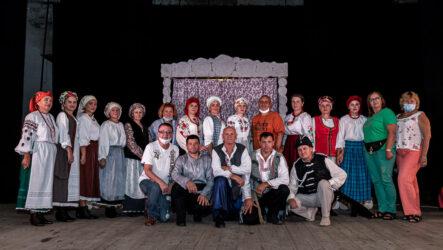 Провели 25 Усеукраїнський фестиваль театрального мистецтва «Від Гіпаніса до Борисфена»