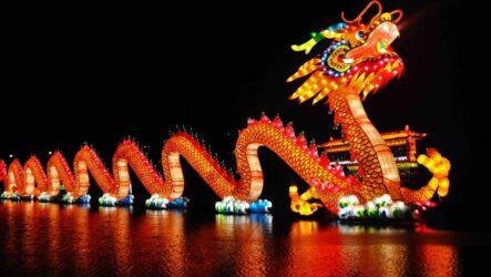 Свято середини осені в Китаї: традиції святкування, легенди, страви