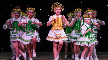 Визначили переможців хореографічного конкурсу «Dance day 2020»