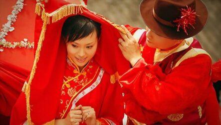 Весільні традиції народів світу