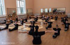 Підвищили професійний рівень керівників хореографічних колективів