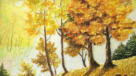 Семантика жовтого кольору