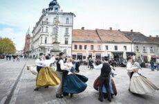 Традиції святкування Дня святого Мартіна в Європі