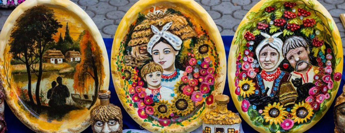 Онлайн-семінар із формування переліку нематеріальної культурної спадщини Миколаївської області