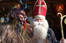 10 найстрашніших персонажів різдвяної міфології народів Європи