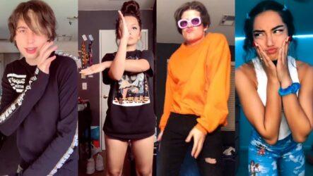 Звідки з'явилися трендові танці 2020 року: TikTok-гід