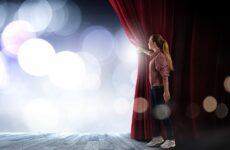 10 вправ для театралів: розминка перед репетицією
