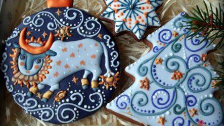 Традиційні страви новорічного столу: символіка святкових смаколиків різних народів