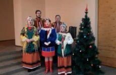 У Миколаєві вперше провели дистанційний огляд «Різдвяне диво»