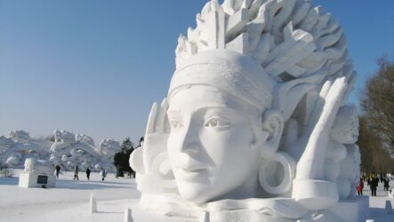 6 незвичних зимових фестивалів