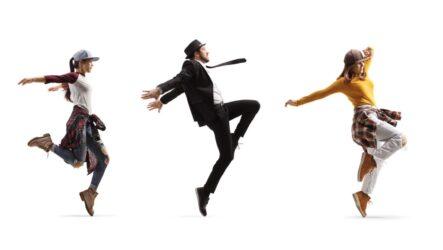 Онлайн-семінар для керівників хореографічних колективів 25.03