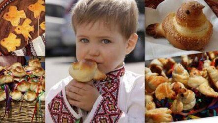 Діти в обрядах народної культури: весняний цикл свят