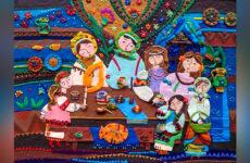 Запрошуємо взяти участь в обласній онлайн-виставці народної творчості «Миколаївщина великодня» 7.05