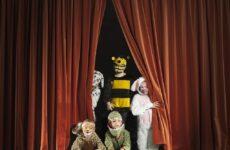 Запрошуємо взяти участь в обласному конкурсі аматорських театрів «Миколаївська Мельпомена» 22.05