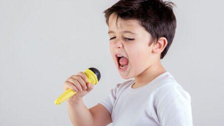 Як не наспівати «мозолі». Поради наставникам юних вокалістів