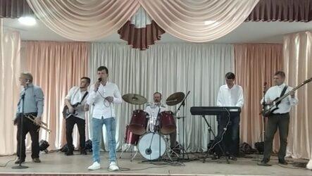 Підсумки обласного конкурсу вокально – інструментальних ансамблів та естрадних гуртів «СORDA»