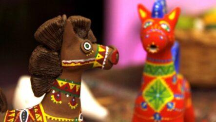 Традиції народної української іграшки