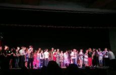 Підсумки проведення Всеукраїнського фестивалю театрального мистецтва «Від Гіпаніса до Борисфена»