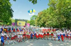 Відбулося обласне свято «Folk-toloka 2021»