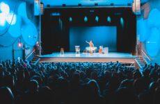8-9 вересня обласний семінар «Робота керівника аматорського театру над виставою»