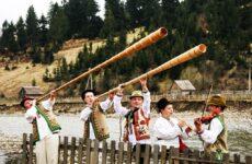 Самобутні «голоси» українських народних інструментів