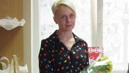 В «Етносвітлиці» відкрита персональна виставка Катерини Баранюк