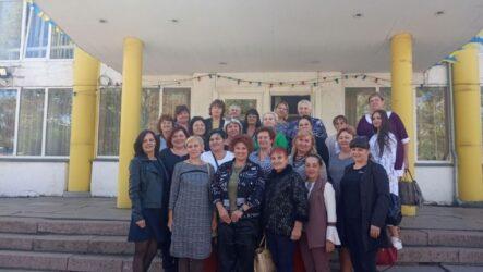 Акція «Від громади до громади»: Казанківська територіальна громада