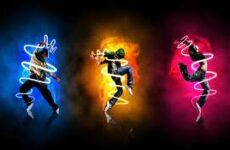 Запрошуємо взяти участь в обласному конкурсі хореографічних колективів «Jam»